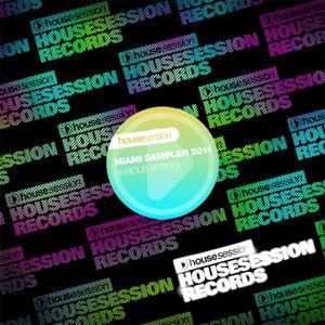 Housesession Miami Sampler 2011
