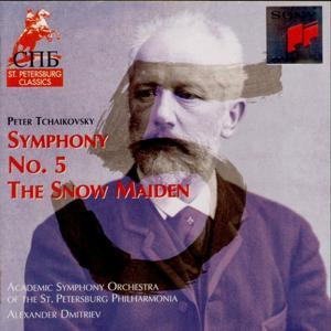 Symphony No. 5 & The Snow Maiden (Tchaikovsky)