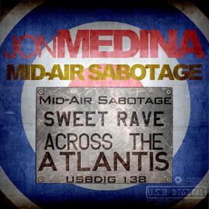 Mid-air Sabotage