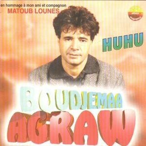 Huhu (Hommage à Matoub Lounès)
