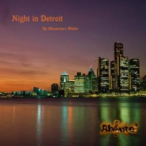 Night in Detroit