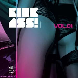 Kickass, Vol. 01
