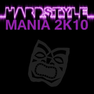 Hardstyle Mania 2k10