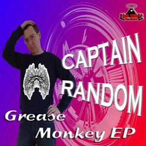 Greasemonkey - EP