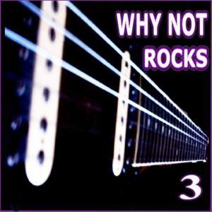 Rocks, Vol. 3
