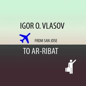 From San Jose to Ar-Rabat EP