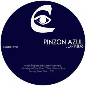 Pinzón Azul