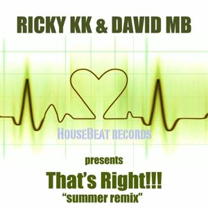 That's Right!!! (Summer Remix)