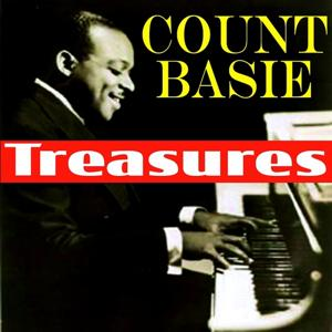Count Basie Treasure