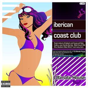 Iberican Coast Club Vol. 3