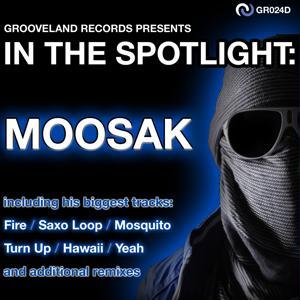 In the Spotlight: Moosak