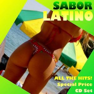 Sabor Latino (All the Hits)