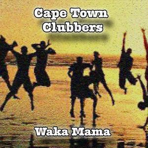Waka Mama (Wavin Flags of Africa Club Mix)