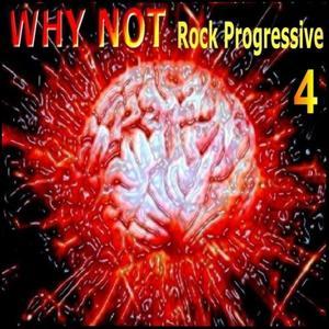 Progressive Rock, Vol. 4