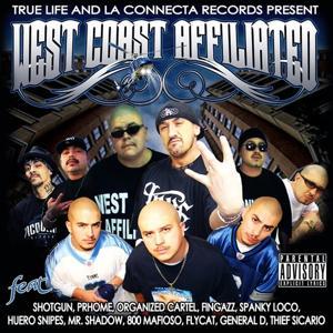 West Coast Affiliated