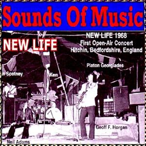 Sounds of Music Presents New Life