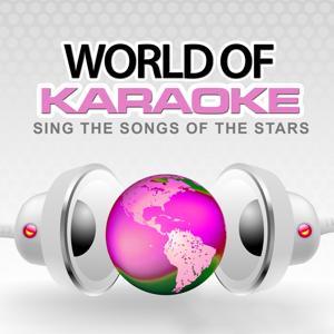World of Karaoke, Vol. 110