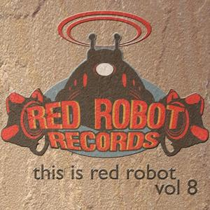 This Is Red Robot, Vol. 8
