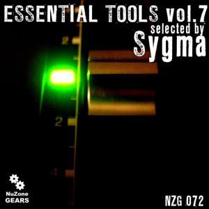 Essential tools vol.7
