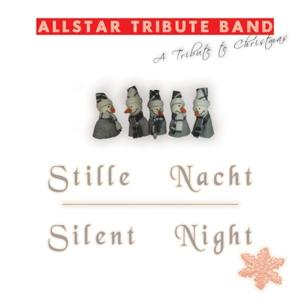 Stille Nacht / Silent Night (A Tribute to Christmas)
