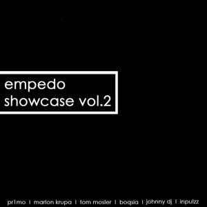 Empedo Showcase Vol. 2