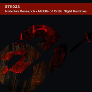 Middle of Critic Night Remixes
