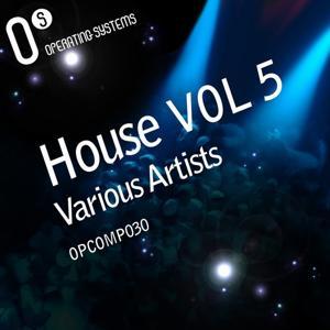 House, Vol. 5