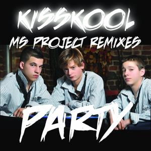 PARTY (MS Project Remixes)