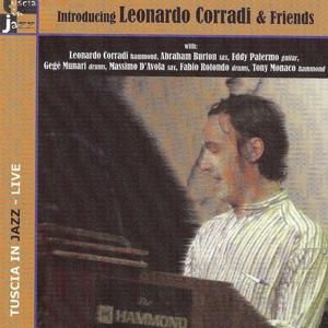 Introducing Leonardo Corradi & Friends