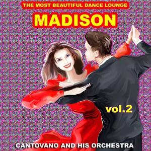 Madison the Most Beautiful Dance Lounge, Vol.2
