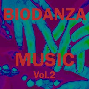 Biodanza Music, Vol. 2