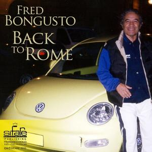 Back to Rome