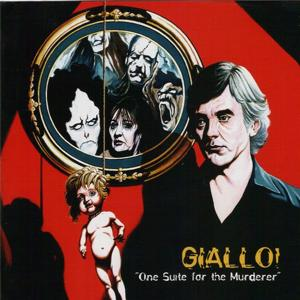 Giallo ! One Suite for the Murderer