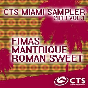 Cts Miami Sampler 2010, Vol. 1