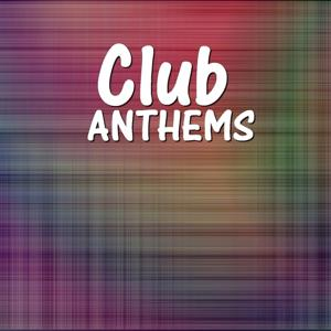 Club Anthems (Selected By Frenk Dj)