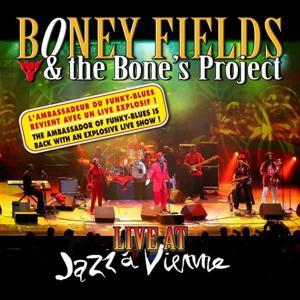 Live at Jazz à Vienne (L'ambassadeur du funky-blues)