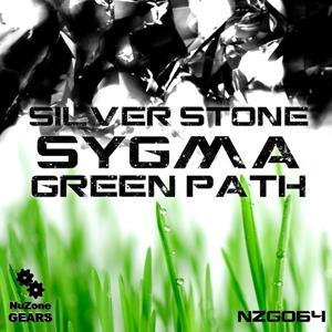 Silver Stone / Green Path