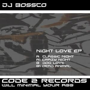 Night Love EP