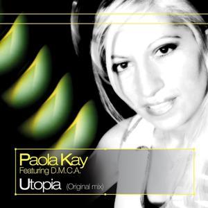 Utopia (Original Mix & D.M.C.A. Remix)