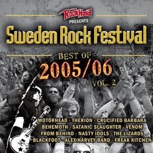 Sweden Rock Festival (Best Of 2005 / 2006, Vol. 2)