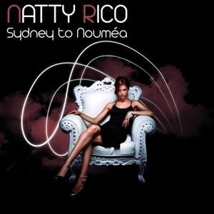 Sydney to Nouméa