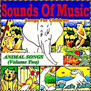 Animal Songs, Vol. 2