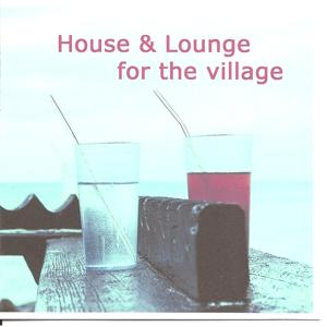 House & Lounge for the Village