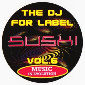 The Dj for Label, Vol.6