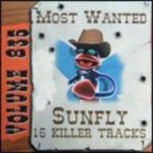 Most Wanted: Vol. 835