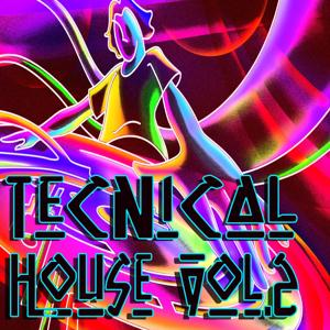 Tecnical House, Vol. 2
