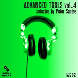Advanced Tools, Vol. 4 (Selected By Peter Santos)