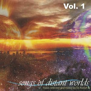 Songs Of Distant Worlds Vol. 1