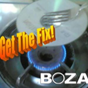 Get The Fix