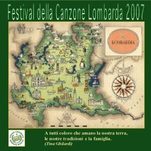 Festival della canzone Lombarda 2007